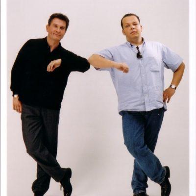 Paul und Schoregge