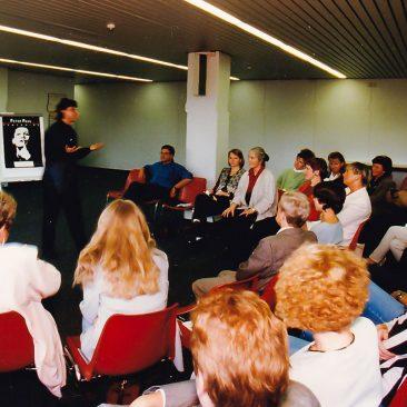 Vortrag / Vorlesung